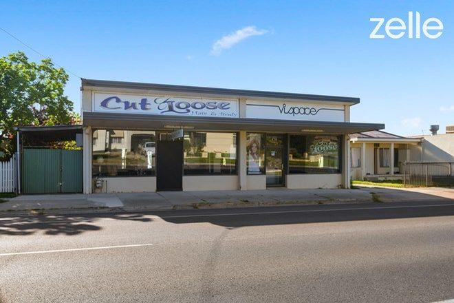 Picture of 476-478 Prune Street, LAVINGTON NSW 2641