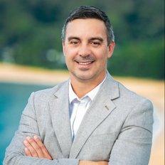 Anthony McVicker, Sales Consultant
