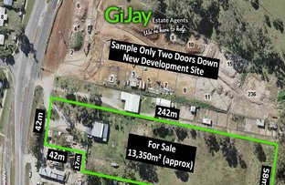 Picture of 244 Chambers Flat Rd, Logan Reserve QLD 4133