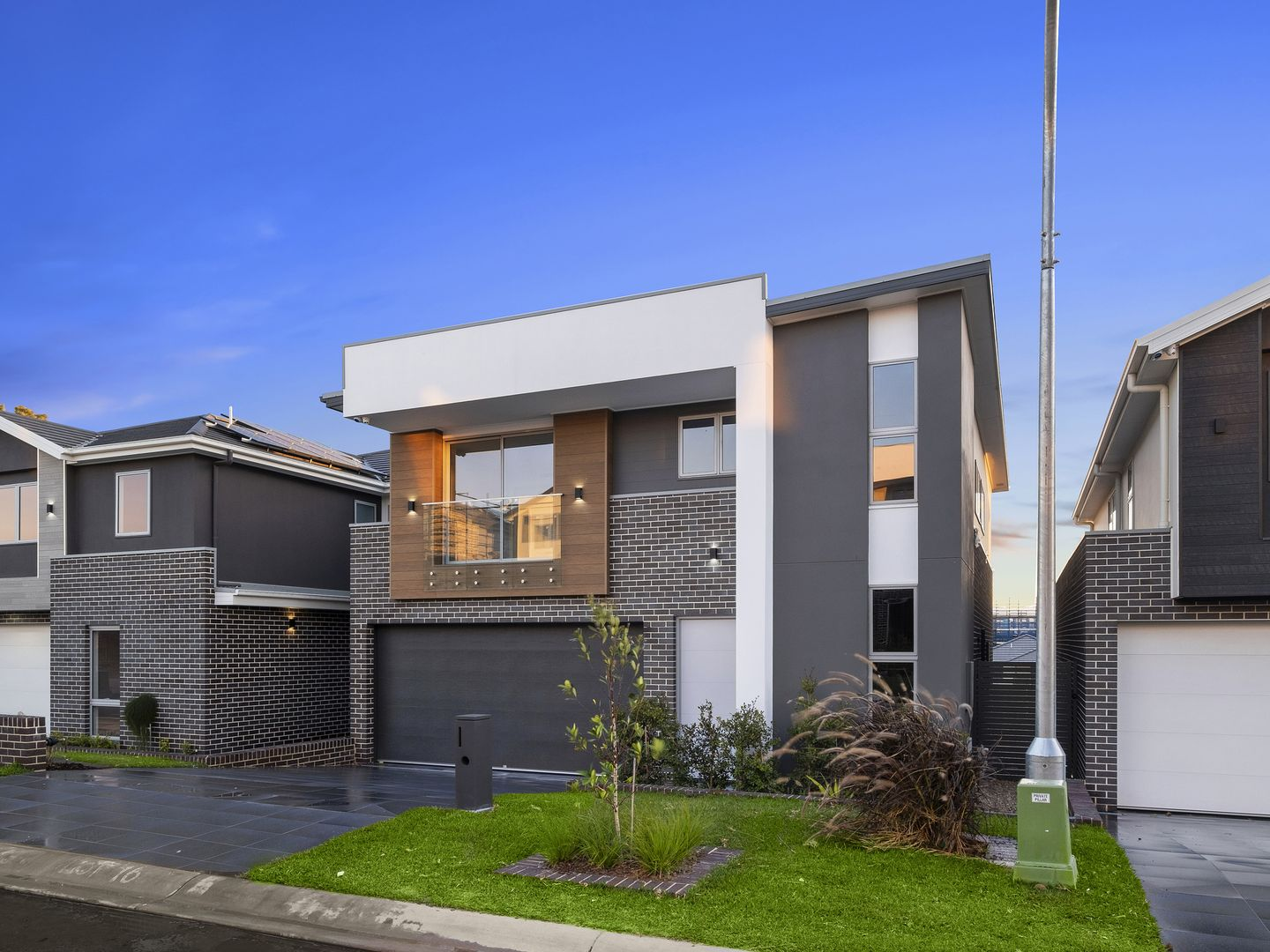 Lot 16, 148 Rutherford Avenue (access From 30 Memorial Avenue), Kellyville NSW 2155, Image 0