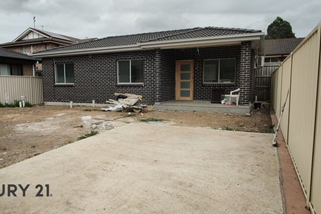 Picture of 626B Cabramatta Road, MOUNT PRITCHARD NSW 2170