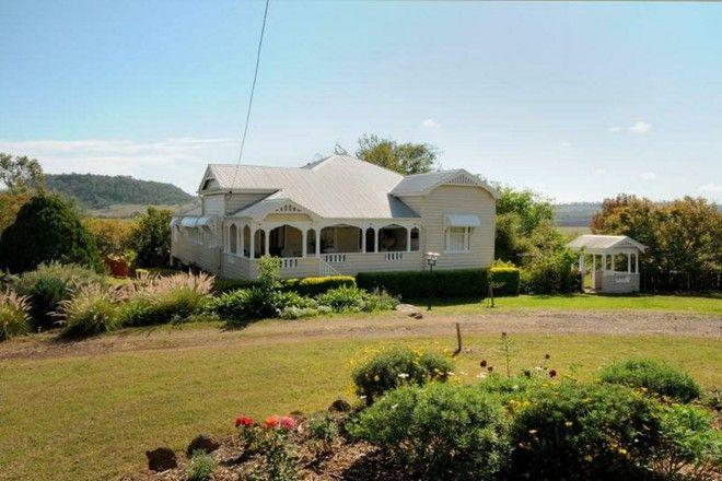 Picture of 36 Warkon Street, GREENMOUNT QLD 4359