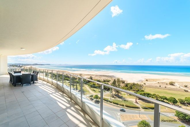 Picture of 1102/2 Creek Street, KIRRA QLD 4225