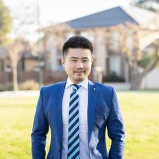 Andy Shi, Sales representative