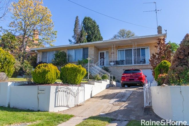 Picture of 131 Hope Street, BATHURST NSW 2795