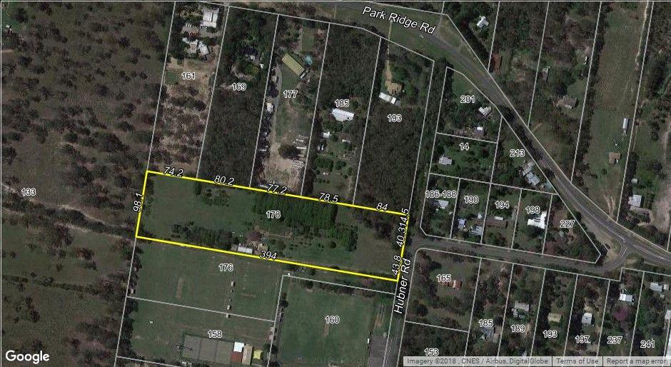 178 Hubner Rd, Park Ridge QLD 4125, Image 1