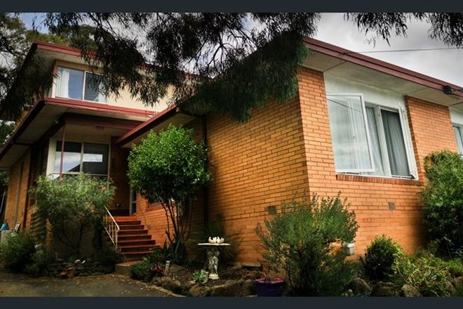 Picture of 58 Haley Street, DIAMOND CREEK VIC 3089