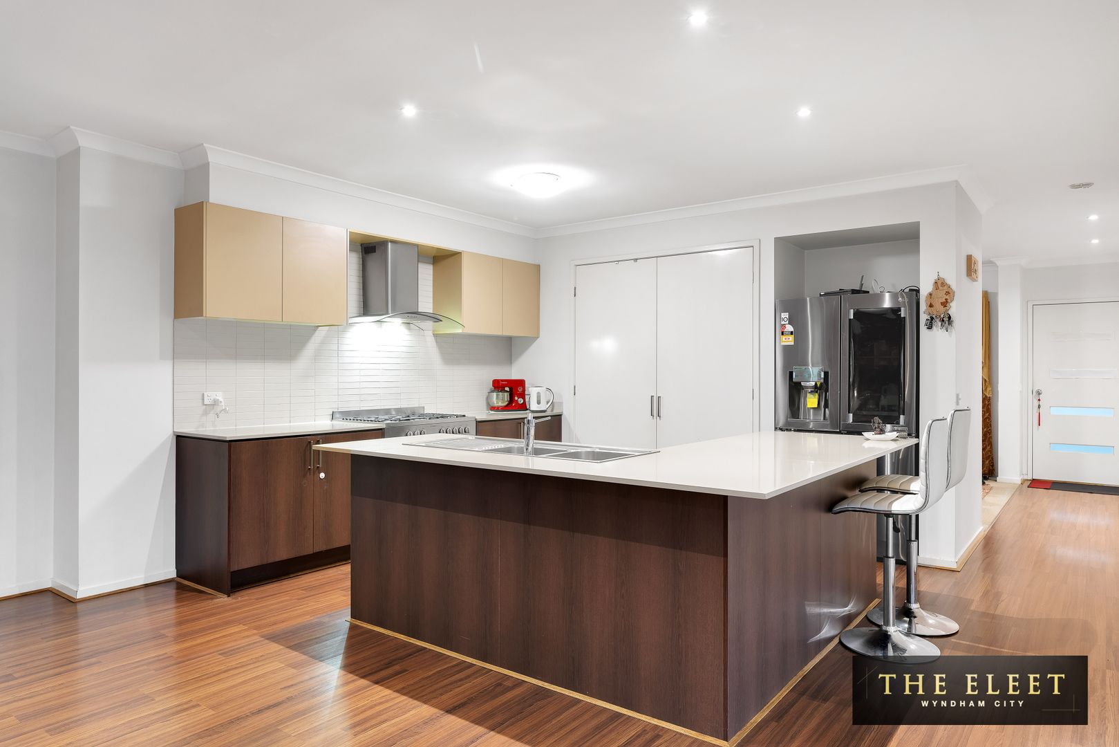 3 Canons Crescent, Manor Lakes VIC 3024, Image 2
