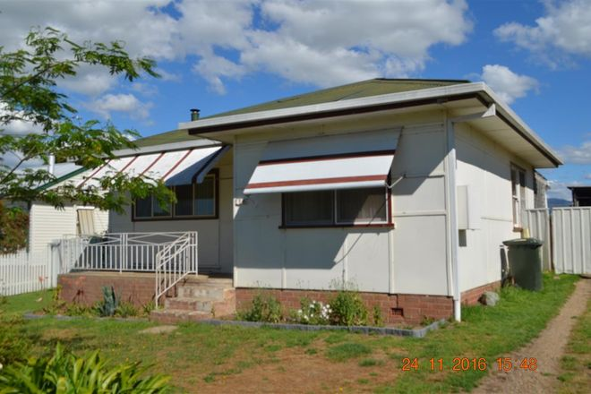 Picture of 116 Broughton Street, TUMUT NSW 2720