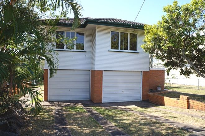 Picture of 26 McIlwraith Avenue, NORMAN PARK QLD 4170