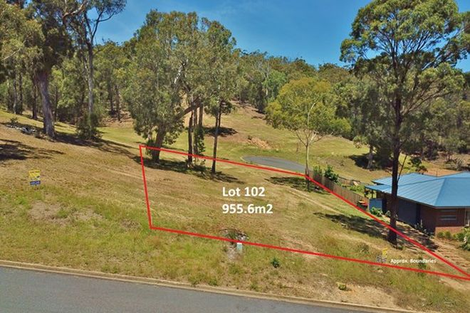 Picture of 102 Cornubia Place,, BOYDTOWN NSW 2551