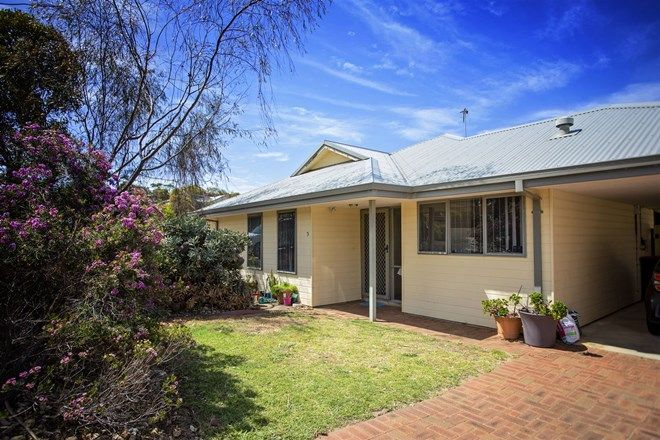 Picture of 3 Croydon Street, HOPETOUN WA 6348
