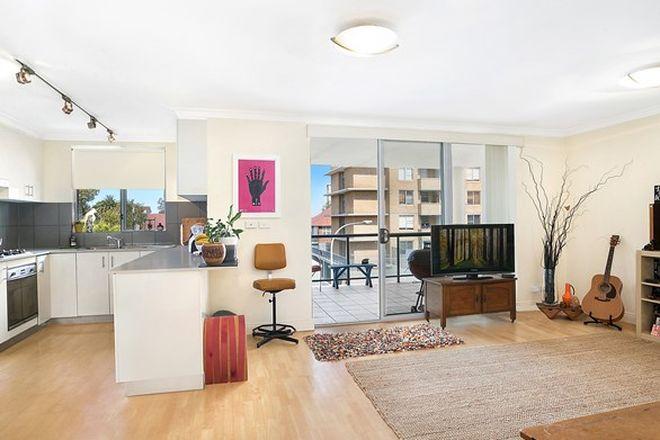 Picture of 305/40 Ocean Street, BONDI NSW 2026
