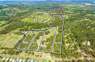 Picture of Lot 2 Highland Street, Esk QLD 4312