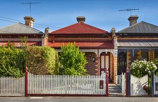 Picture of 43 Hunter Street, Brunswick West VIC 3055