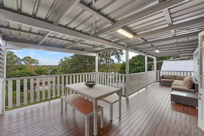Picture of 9 Crest Street, KALLANGUR QLD 4503