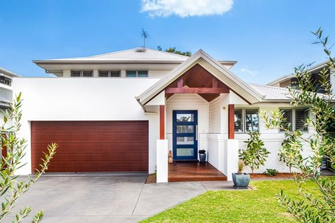Picture of 20 Castelnau Street, CARINGBAH SOUTH NSW 2229