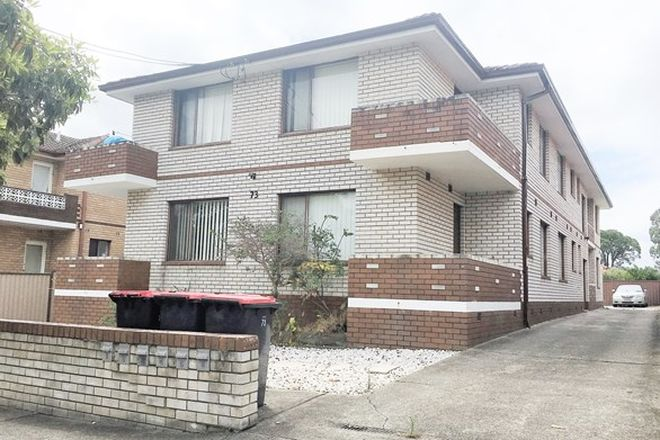 Picture of 73 Knox street, BELMORE NSW 2192