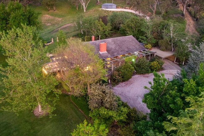 Picture of 61 Berry Hill Road, CUDLEE CREEK SA 5232
