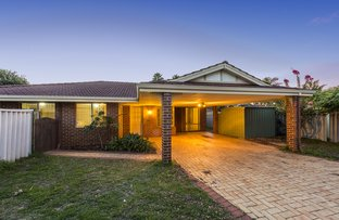 Picture of 12 O'Leary Place, Redcliffe WA 6104