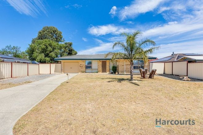 Picture of 4 Ralphs Street, SEVILLE GROVE WA 6112