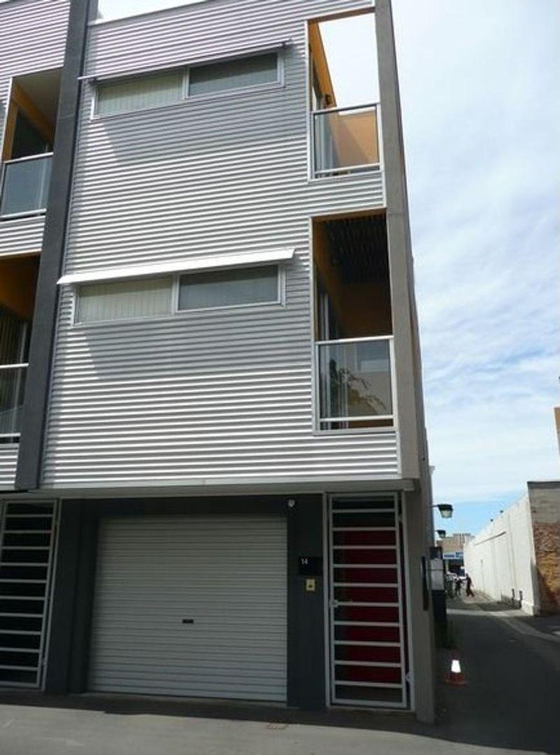 14/107 Grote Street, Adelaide SA 5000, Image 0