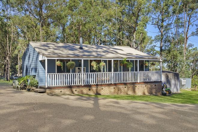 Picture of 80 Wheelbarrow Ridge  Road, COLO HEIGHTS NSW 2756