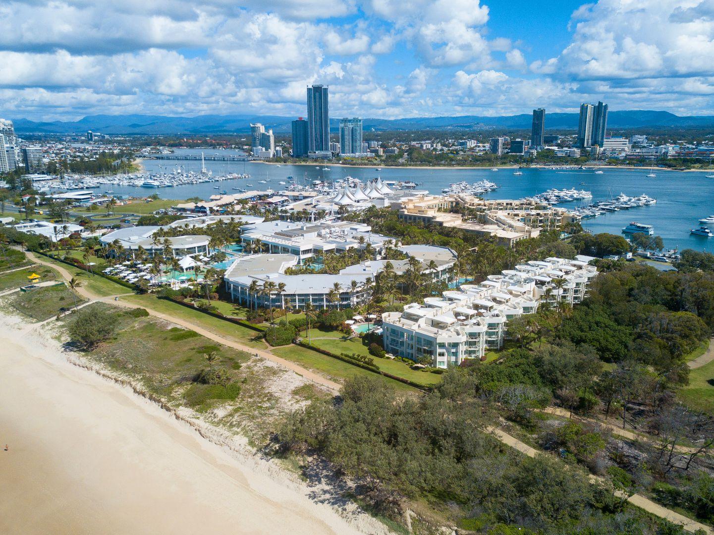 V26/135 Seaworld Drive, Main Beach QLD 4217, Image 1