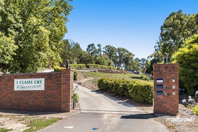 Picture of 7/3 Claire Court, MONTROSE VIC 3765