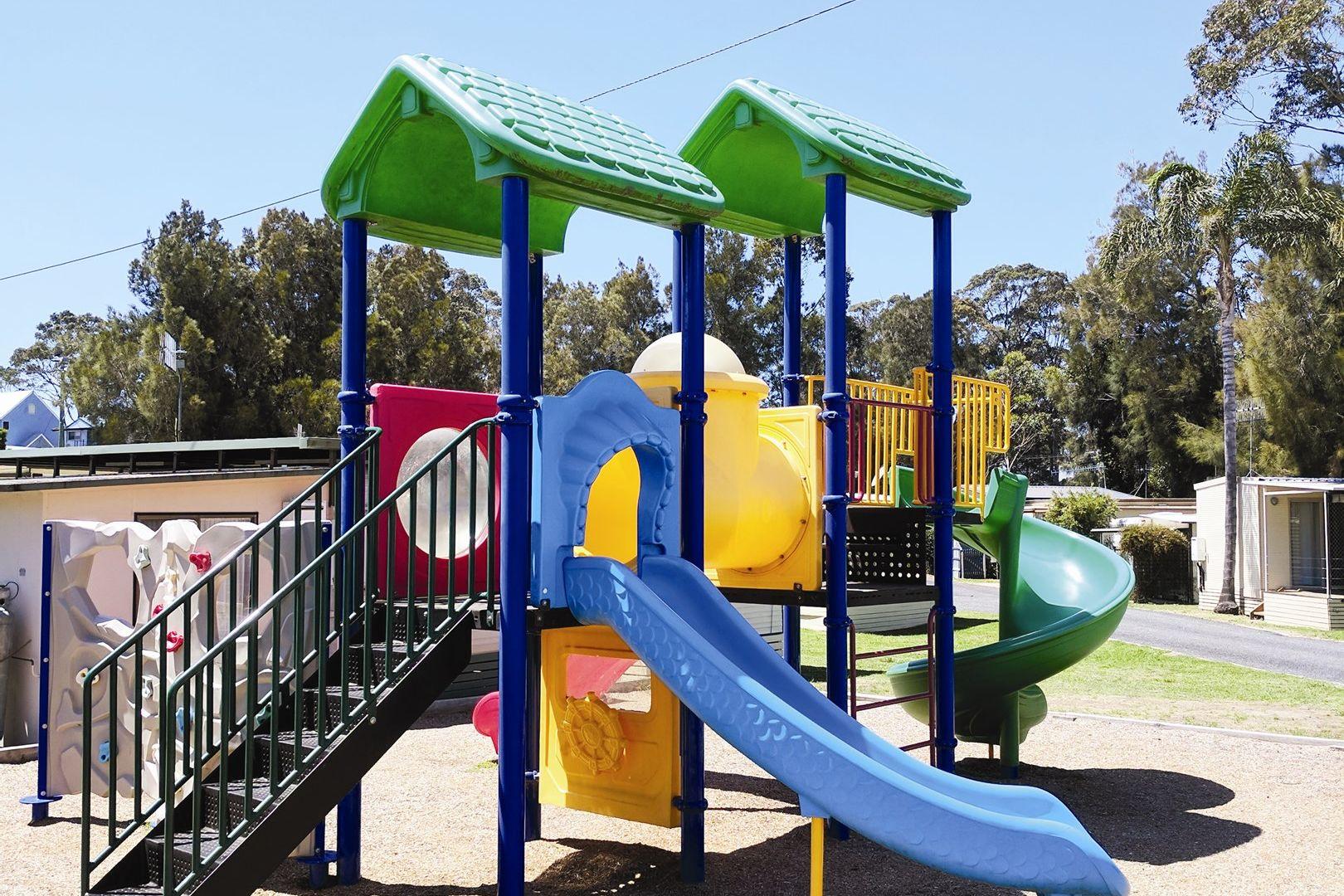 "54/414 Beach Road ""Caseys Beach Holiday Park"", Sunshine Bay NSW 2536, Image 2"