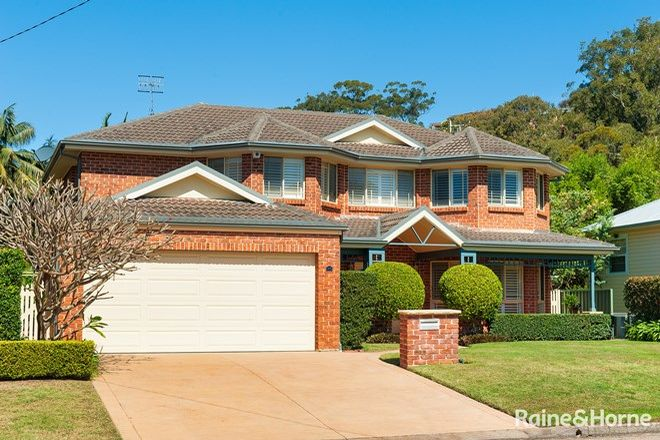 Picture of 45 SANDY POINT ROAD, CORLETTE NSW 2315