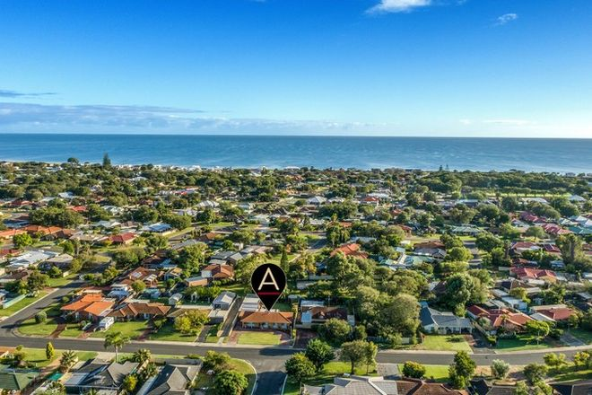 Picture of 21 Bignell Drive, WEST BUSSELTON WA 6280