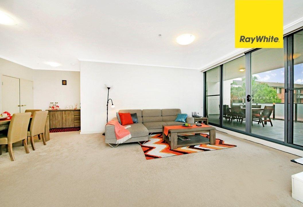 106A/8 Cowper Street, Parramatta NSW 2150, Image 2