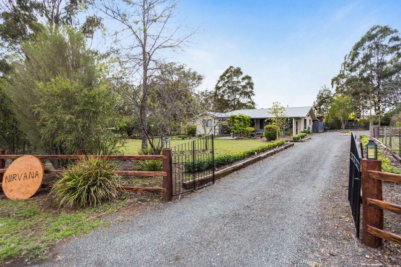 2 East Side Road, Crows Nest QLD 4355, Image 0