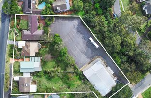Picture of 1 Rosebery Street, Heathcote NSW 2233