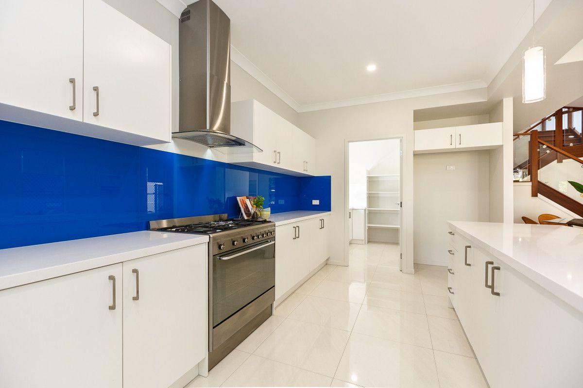 Lot 5 Delta Street, Eatons Hill QLD 4037, Image 2