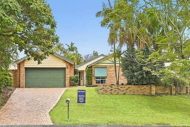 Picture of 41 Arnold Palmer Drive, PARKWOOD QLD 4214