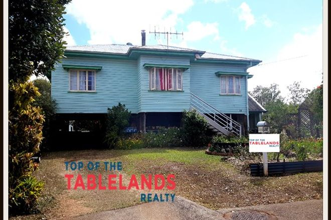 Picture of 30 Grigg St, RAVENSHOE QLD 4888