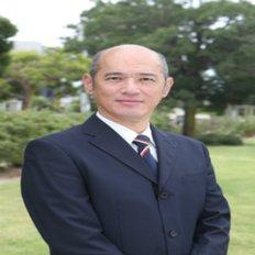 Dan Bao, Senior Sales consultant