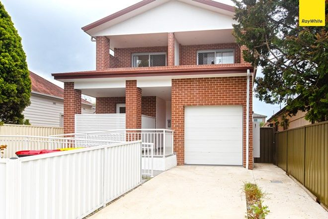 Picture of 43 Frederick St, CAMPSIE NSW 2194
