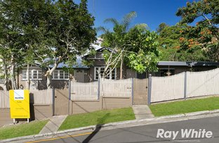 Picture of 39 Little Street, Kelvin Grove QLD 4059