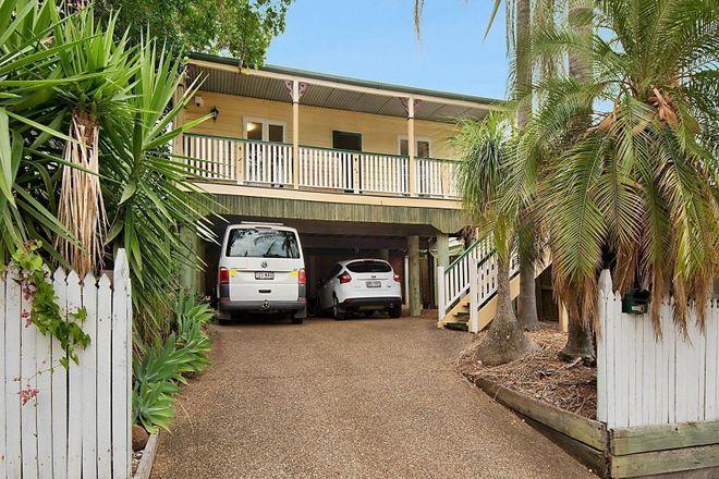 Picture of 10 Sackville Street, MILTON QLD 4064