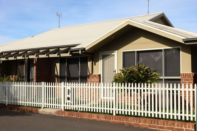 Picture of 2/73-75 Macleay Street, DUBBO NSW 2830