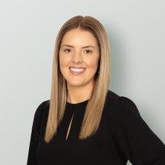 Ashley Jenner, Sales representative