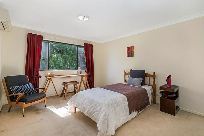 Picture of 26/12 Patrick Lane, TOOWONG QLD 4066