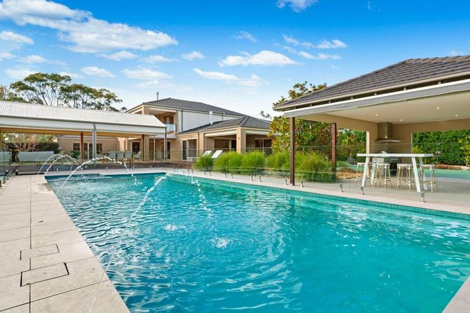 Picture of 3 Williams Road, MOUNT ELIZA VIC 3930