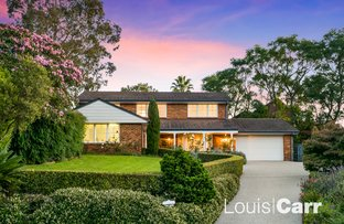 Picture of 9 Read  Place, West Pennant Hills NSW 2125