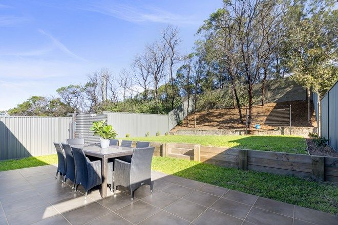 Picture of No. 24B Gerongar Crescent, HAYWARDS BAY NSW 2530