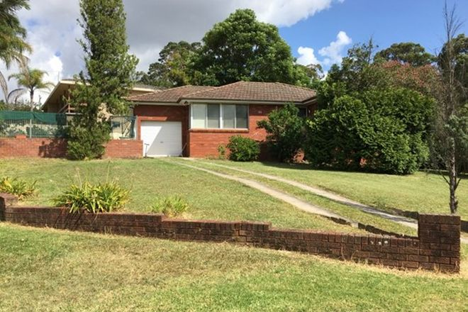 Picture of 20 Blackburn Avenue, NORTH ROCKS NSW 2151