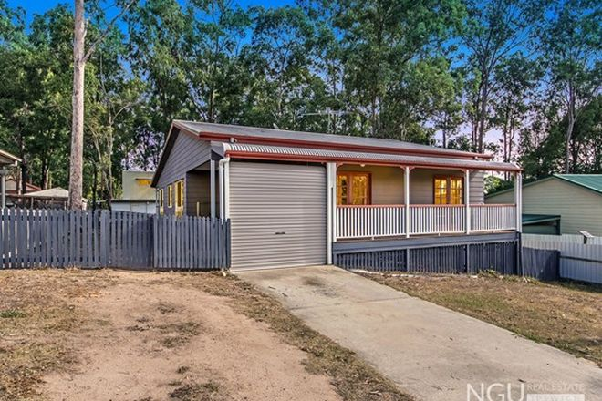 Picture of 10 Chalmers Place, NORTH IPSWICH QLD 4305